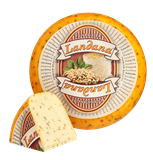 Landana FENUGREEK cheese