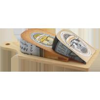 Plankje oude kaas