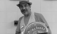 Prima Donna Käse Nord- und Südamerika