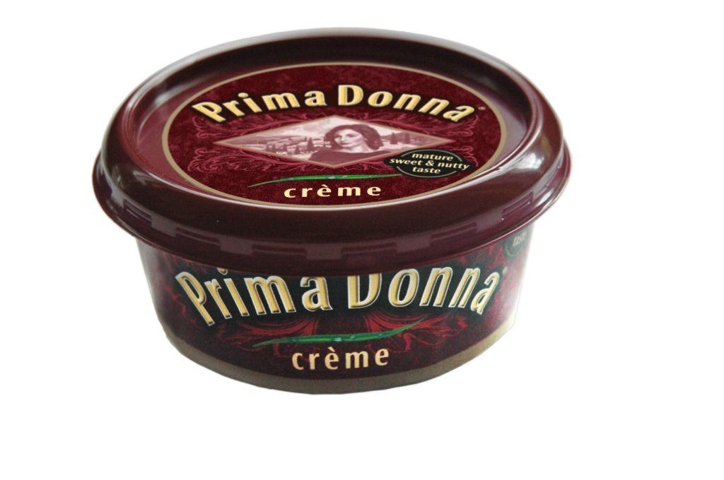 Prima Donna kaas naar Rusland