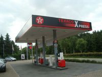 NIJOL Texaco Xpress