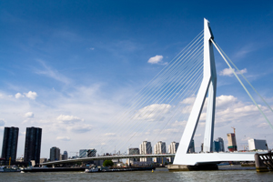 Projectstoffering in Rotterdam